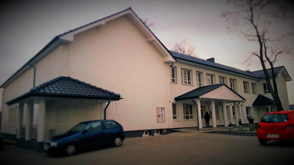 Dom Kultury w Żernicy