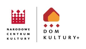 Projekt dofinansowany ze środków Narodowego Centrum Kultury w ramach programu Dom Kultury+ Inicjatywy lokalne 2019